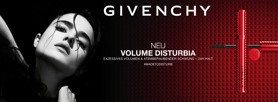 Givenchy Augen Make-up