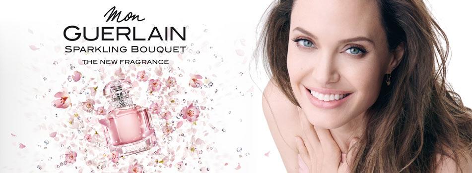 Neu: Mon Guerlain Sparkling Bouquet