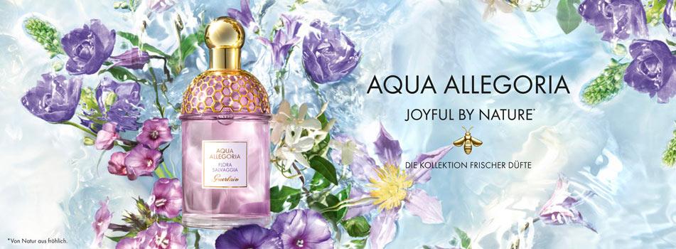 Neu: Aqua Allegoria Flora Salvaggia