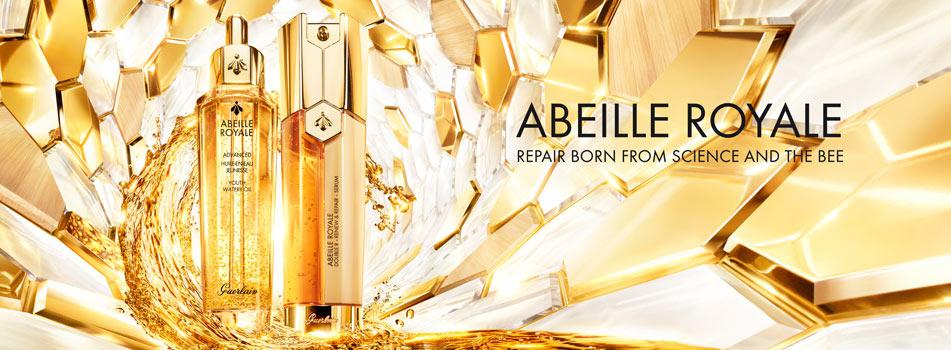 Neu: GUERLAIN Abeille Royale Advanced Youth Watery Oil