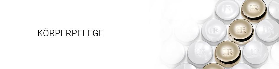 Helena Rubinstein: Körperpflege