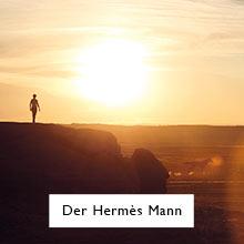 Der Hermes Mann