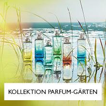 Hermes - Kollektion Parfum-Gärten