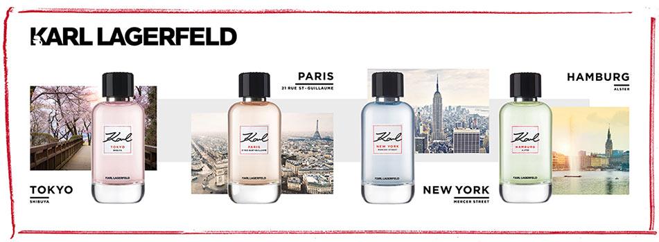 Karl Collection - Parfums