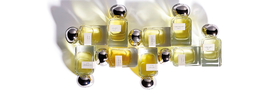 LENGLING MUNICH PARFUMS