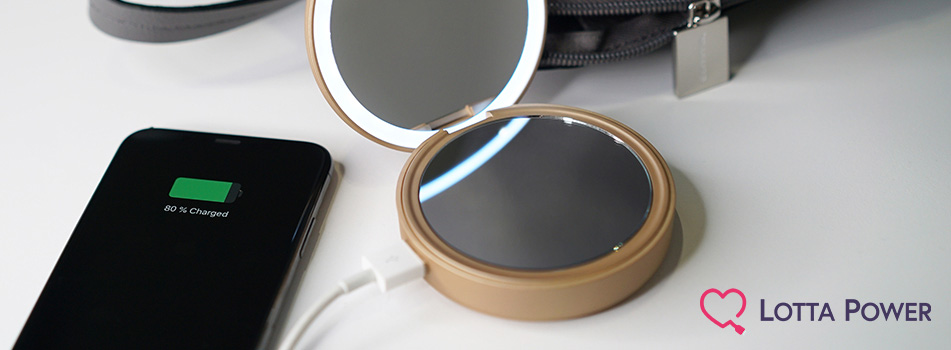 LOTTA POWER Smartphone Accessoires