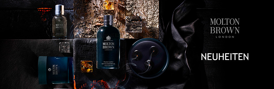 Molton Brown Neuheiten