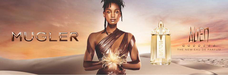 Mugler Alien Goddess Eau de Parfum - jetzt entdecken