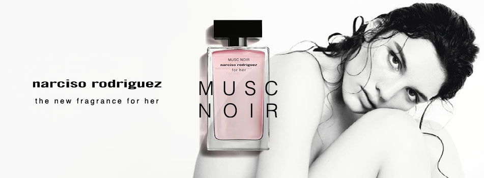 Narciso Rodriguez For Her Musc Noir