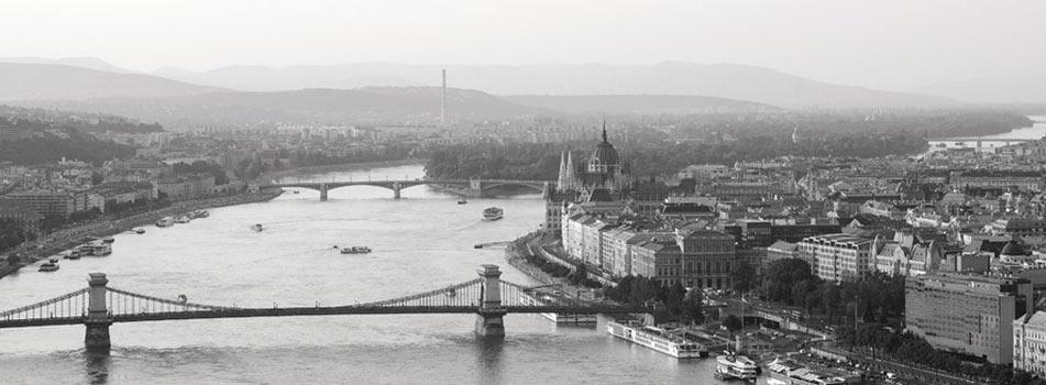 Omorovicza Budapest - exklusive Pflege