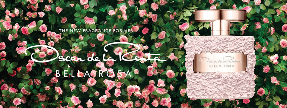Oscar de la Renta Bella Rosa - jetzt entdecken