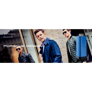 Porsche Design 180 Blue