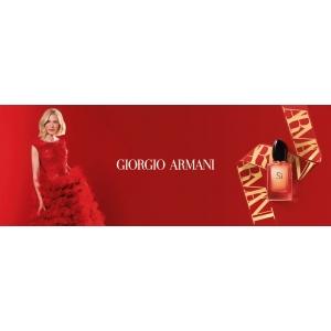 Weihnachten mit Armani Sì