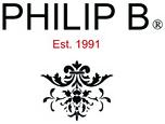 Philip B - Haarpflege