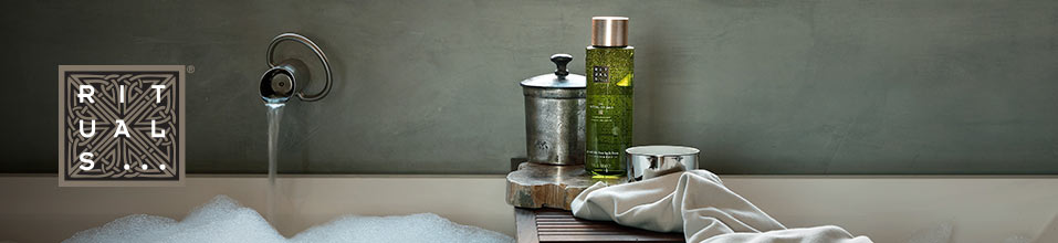 Rituals Bath & Shower
