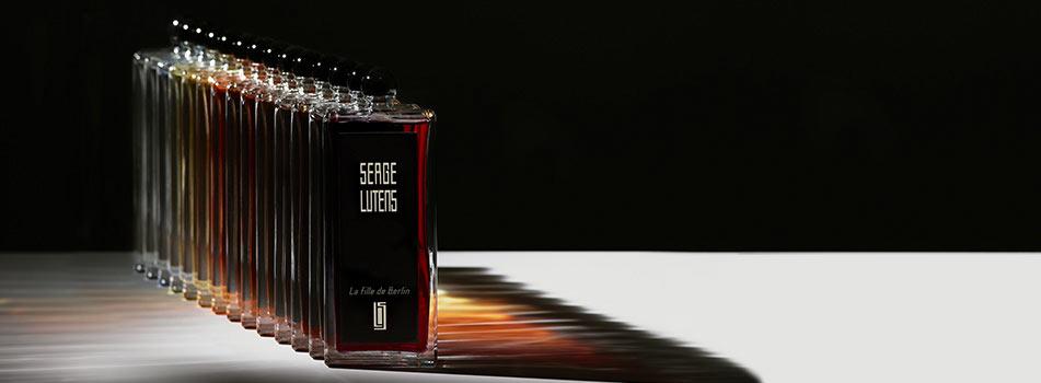 Serge Lutens Collection Noire Parfums