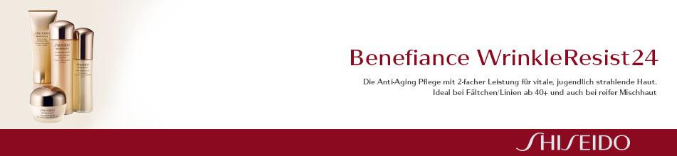 Benefiance WrinkleResist24