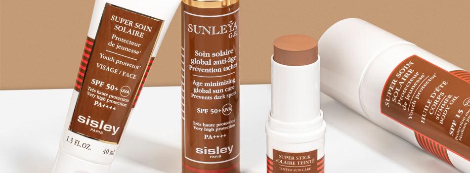 Sisley Sonnenpflege