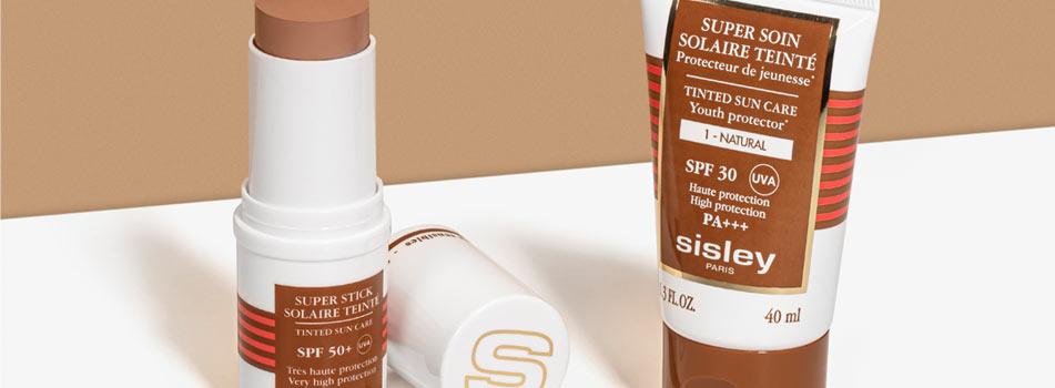 Sisley Sonnenpflege SPF 30