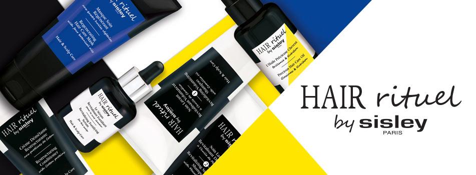 Sisley Hair Rituel - Spezialpflege