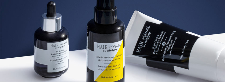 Sisley Hair Rituel - Die Marke