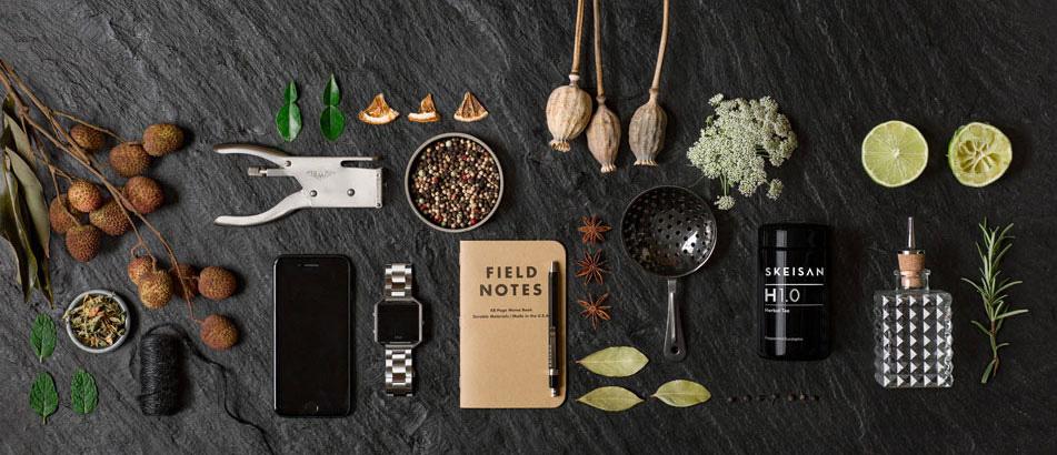 SKEISAN Premium Herbal Tea