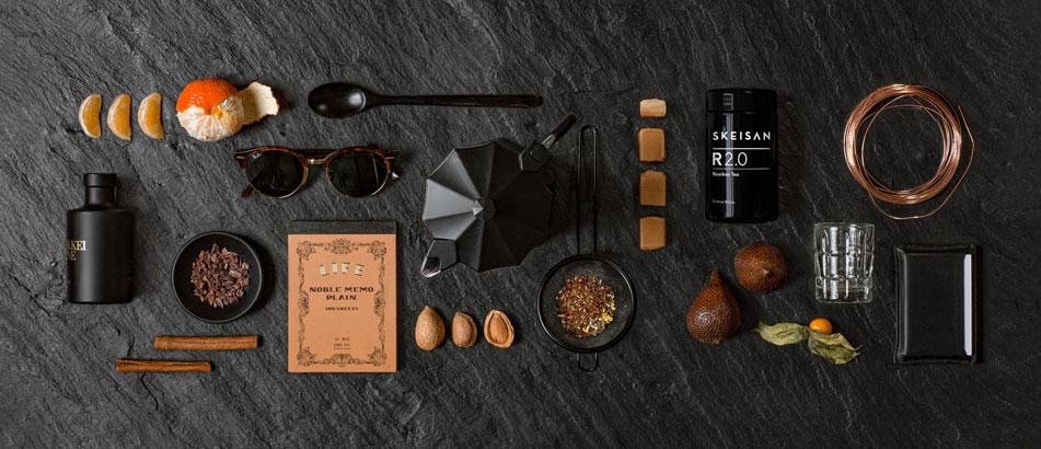 SKEISAN Premium Rooibos Tea