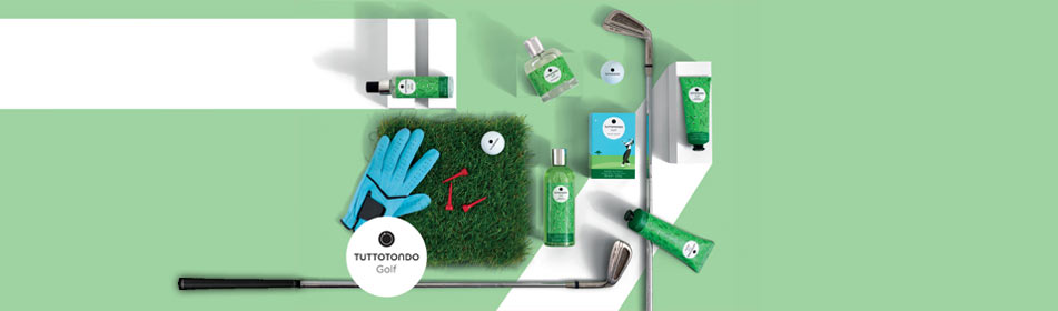 Tuttotondo Golf Herrenduft