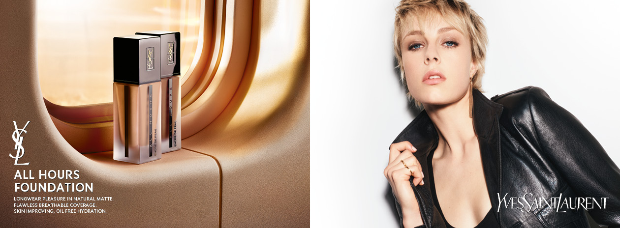 YVES SAINT LAURENT Make-up Produkte - jetzt entdecken