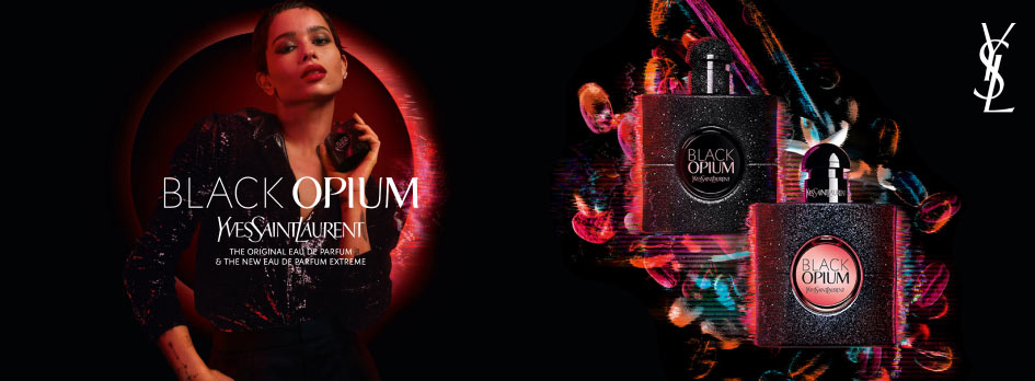 YVES SAINT LAURENT Black Opium Extreme - jetzt entdecken
