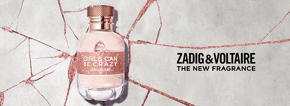 Zadig Voltaire Girls can do anything
