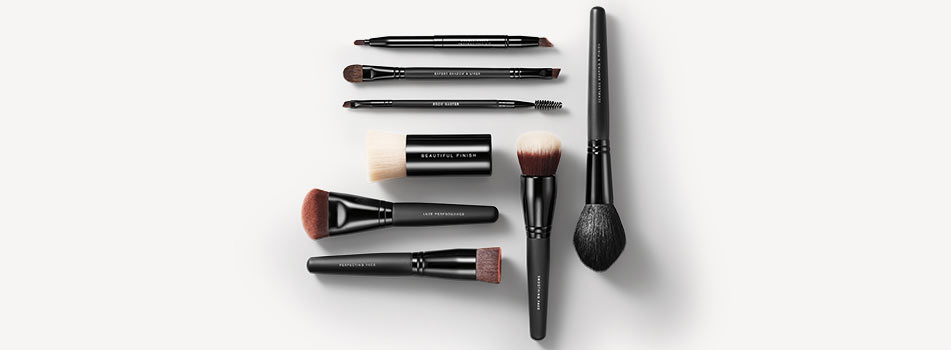 bareMinerals Make-up Pinsel