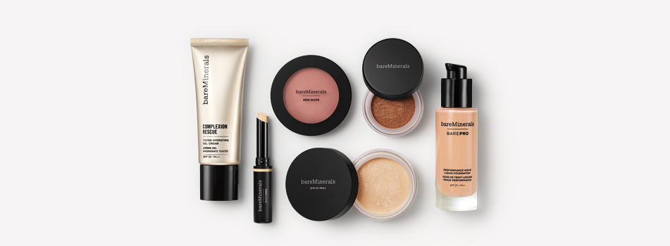 bareMinerals Make-up - Finishingpuder