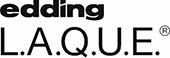 Edding LAQUE