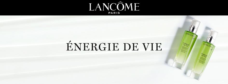 Lancôme Énergie de Vie