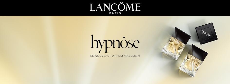 Lancôme Hypnôse Homme