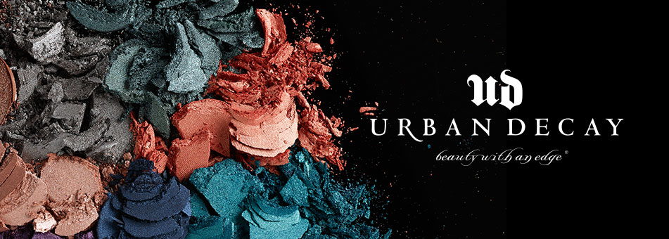 URBAN DECAY - Augen Make-up