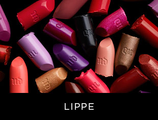 URBAN DECAY - Lippen Make-up
