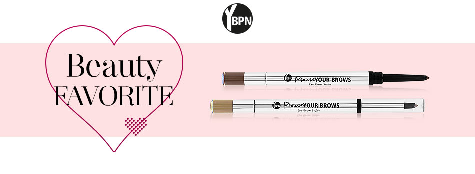 YBPN Praise your Brows Styler - jetzt shoppen