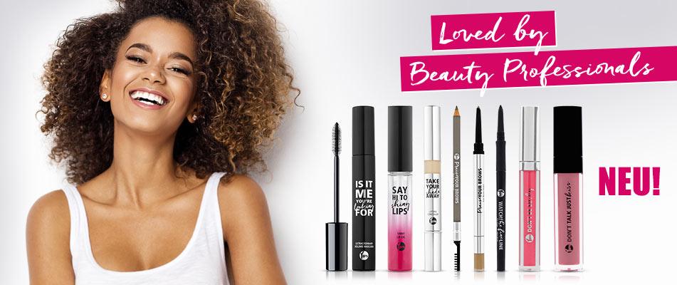 YBPN Make-up