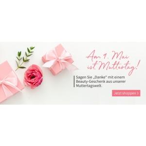 Geschenkideen zum Muttertag - jetzt entdecken