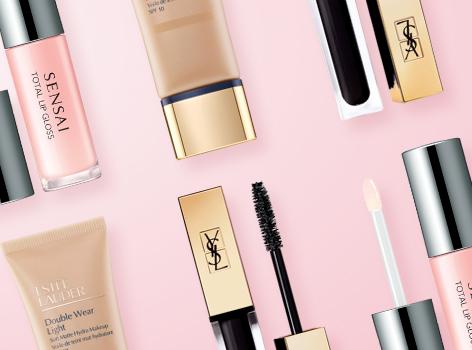 Muttertagswelt - Make-up