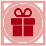 Sichern Sie sich tolle Überraschungsgeschenke