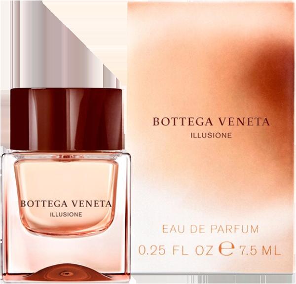 Gratis BOTTEGA VENETA Illusione Eau de Parfum Miniatur (7,5 ml) - jetzt sichern