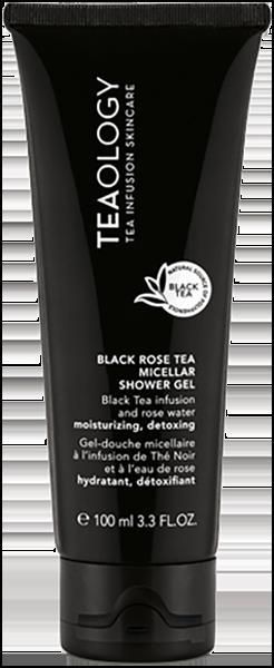 Gratis TEAOLOGY Black Rose Tea Micellar Shower Gel (100 ml) - jetzt sichern
