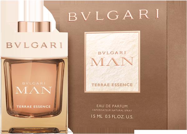 Gratis BVLGARI MAN Terrae Essence Eau de Parfum Spray (15 ml) - jetzt sichern