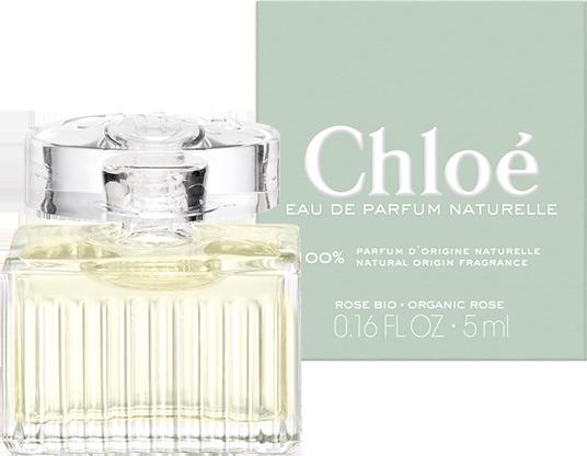 Gratis CHLOÉ Eau de Parfum Naturelle Miniatur - jetzt sichern