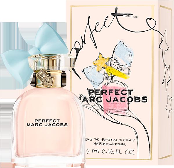 Gratis MARC JACOBS Perfect Eau de Parfum Miniatur (5 ml) - jetzt sichern