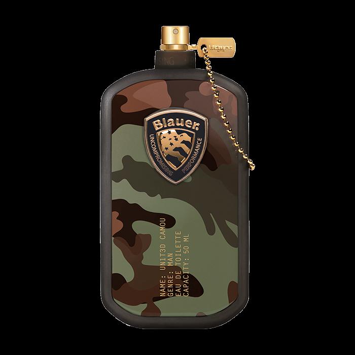 Blauer United Camouflage Man E.d.T. Nat.Spray 50 ml